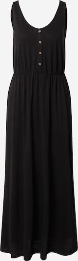 TOM TAILOR DENIM Kleid in schwarz, Produktansicht
