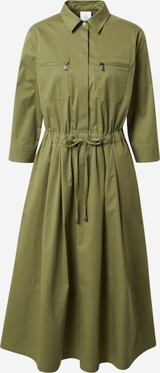 BOGNER Robe-chemise 'AIMIE' en kaki, Vue avec produit