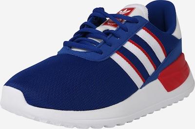 ADIDAS ORIGINALS Sneaker 'LA TRAINER LITE C' in royalblau / rot / weiß, Produktansicht