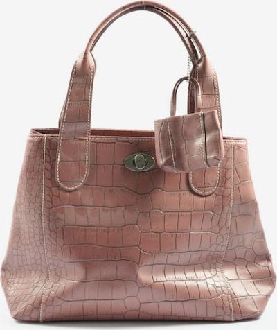 L.CREDI Handtasche in One Size in pink, Produktansicht