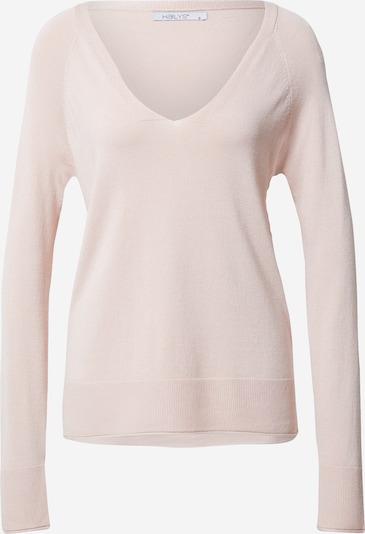 Hailys Pullover 'Carlotta' in rosa, Produktansicht