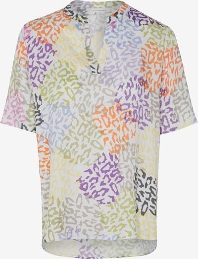 ETERNA Bluse in mischfarben / weiß, Produktansicht