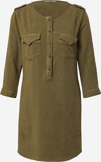LTB Kleid 'ELORA' in oliv, Produktansicht