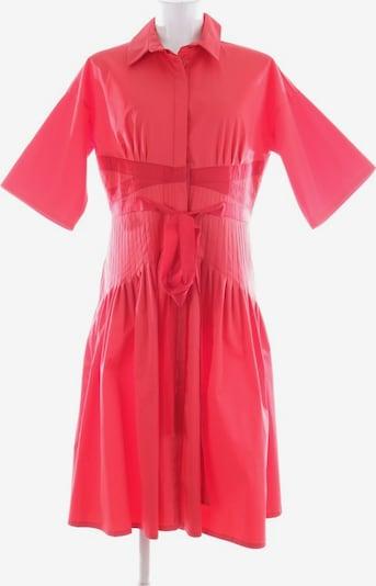 Carolina Herrera Blusenkleid in XL in koralle, Produktansicht