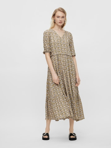 Y.A.S Dress 'Vicco' in Yellow