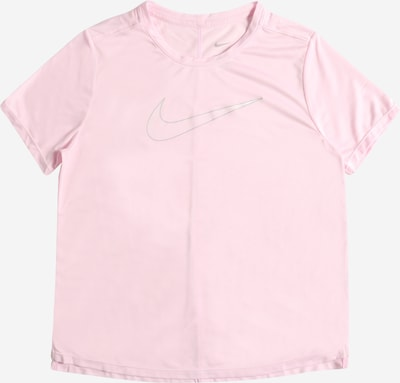 NIKE Funkčné tričko - sivá / ružová, Produkt