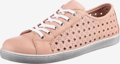 ANDREA CONTI Sneaker in rosa, Produktansicht