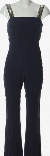 TOMMY HILFIGER Langer Jumpsuit in S in schwarz, Produktansicht