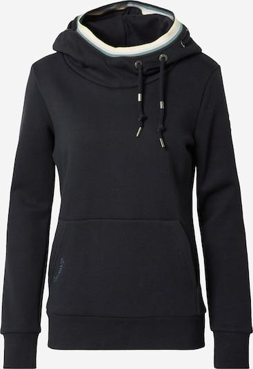 Ragwear Sweatshirt in navy, Produktansicht