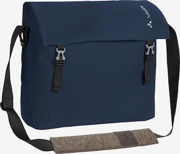 VAUDE Crossbody Bag in Blue