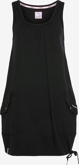 KangaROOS KangaROOS LM Kleid in schwarz, Produktansicht