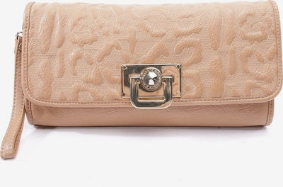 Versace Jeans Clutch in M in sand, Produktansicht