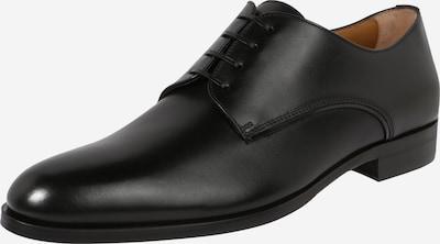 BOSS Casual Buty sznurowane 'Hunton' w kolorze czarnym, Podgląd produktu