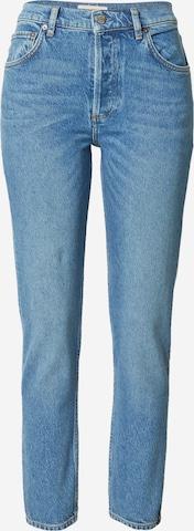 Boyish Jeans 'THE BILLY' i blå