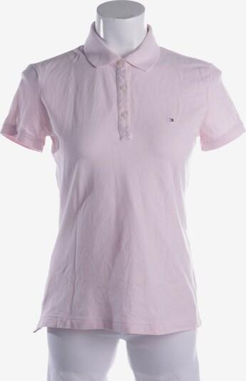 TOMMY HILFIGER Shirt in S in rosa, Produktansicht