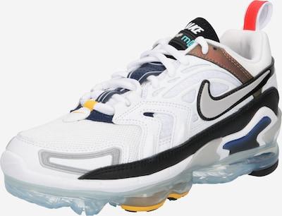 Sportbačiai be auliuko iš Nike Sportswear , spalva - tamsiai mėlyna / pilka / balta, Prekių apžvalga