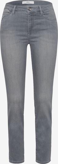 BRAX Jeans 'Shakira S' in de kleur Grey denim, Productweergave