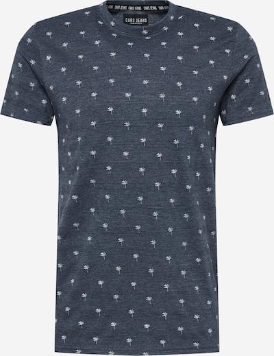 Cars Jeans Shirt in de kleur Navy / Grijs, Productweergave