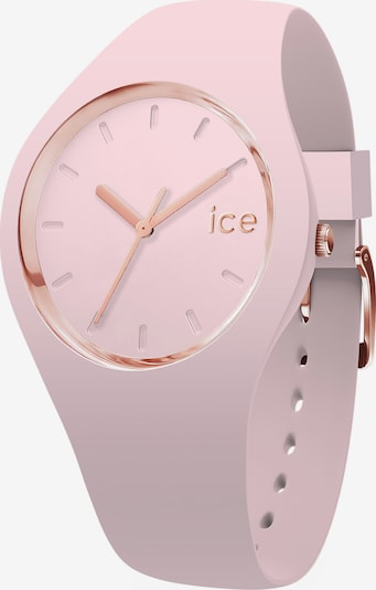 ICE WATCH Ice-Watch Damen-Uhren Analog Quarz ' ' in rosa, Produktansicht