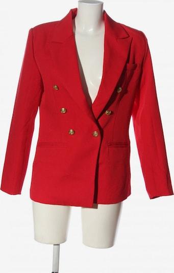 Missguided Kurz-Blazer in M in rot, Produktansicht