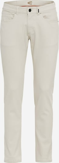 CAMEL ACTIVE Jeans in offwhite, Produktansicht