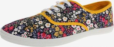 MO Schuhe in gelb / mischfarben, Produktansicht