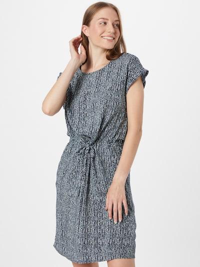 Rochie TOM TAILOR pe albastru marin / alb, Vizualizare model