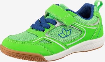 LICO Schuh in Grün