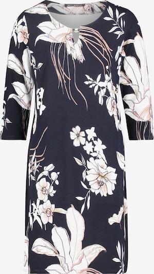 Betty Barclay Kleid in navy / mischfarben, Produktansicht