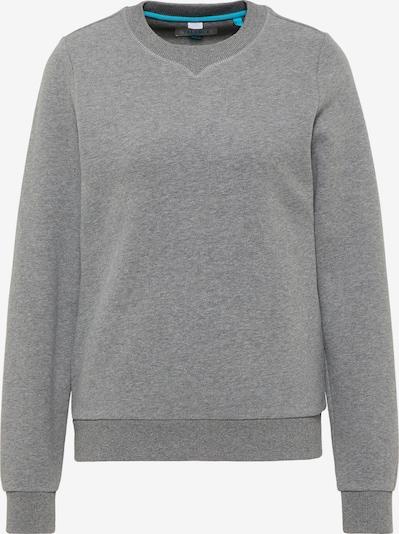 TALENCE Sweatshirt in graumeliert, Produktansicht