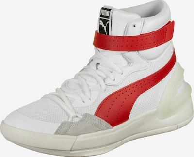 PUMA Sportschuh ' Sky Modern ' in rot / weiß, Produktansicht