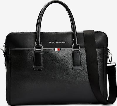TOMMY HILFIGER Laptoptas in de kleur Zwart, Productweergave