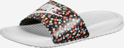 Nike Sportswear Badeschuh ' Benassi ' in mischfarben, Produktansicht