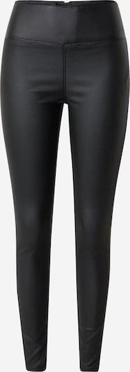 PIECES Legingi 'Roxy' melns, Preces skats