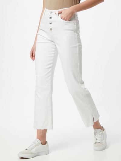 Mavi Jeans in de kleur Wit, Modelweergave