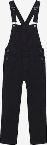 Jeans 'Amara' de la MANGO KIDS pe negru