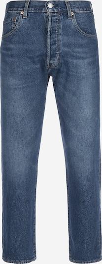 LEVI'S Jeans '501 '93 Crop' in blau, Produktansicht