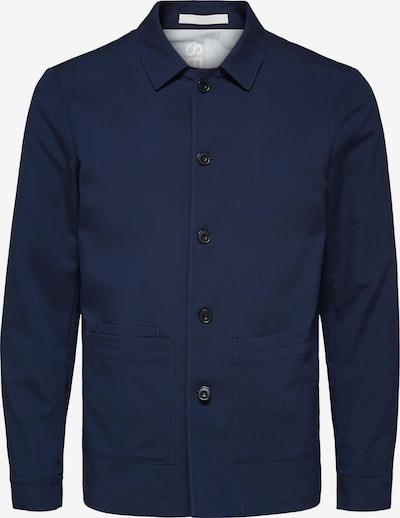 SELECTED HOMME Sakko in navy, Produktansicht