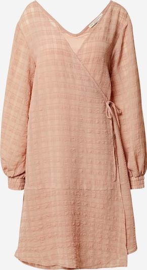 Love Copenhagen Robe 'Riva' en camel, Vue avec produit