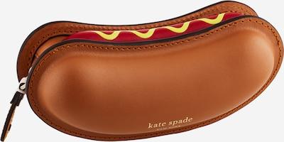 Piniginė 'Hotdog' iš Kate Spade, spalva – ruda / geltona / raudona, Prekių apžvalga
