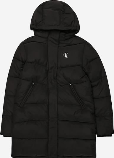 Calvin Klein Jeans Winter Jacket in Black, Item view