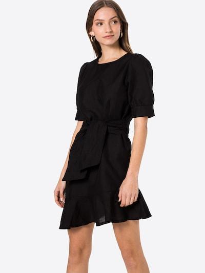 2NDDAY Jurk 'Vera' in de kleur Zwart, Modelweergave