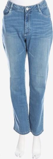 Charles Vögele Jeans in 32-33 in Blue denim, Item view