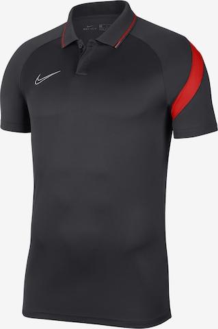 NIKE Sportshirt in Grau