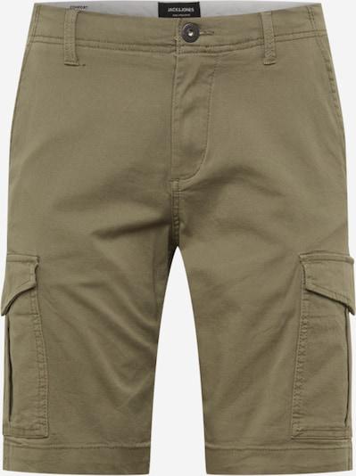 Pantaloni cargo JACK & JONES di colore oliva, Visualizzazione prodotti