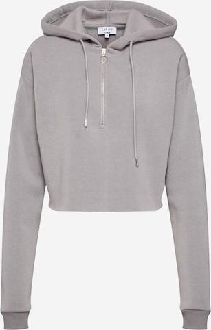 LeGer by Lena Gercke Sweatshirt 'Sena' in Grey