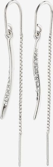 Pilgrim Kolczyki 'Malia' w kolorze srebrnym, Podgląd produktu