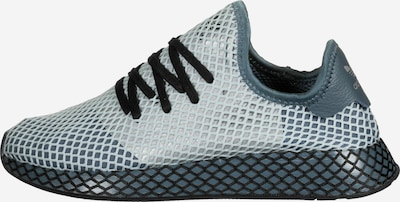 ADIDAS ORIGINALS Sneaker in blau / weiß, Produktansicht