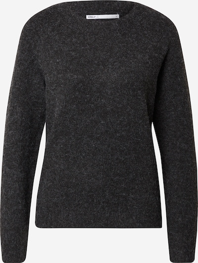 ONLY Pulover 'RICA' | črna barva, Prikaz izdelka