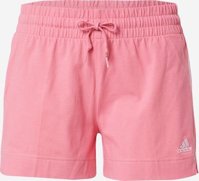 ADIDAS PERFORMANCE Spodnie sportowe w kolorze różowy / białym, Podgląd produktu